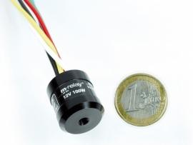 knipperlicht RELAIS 2 draads 6V en 12V (5v-18V) 1á100W speciaal (Pknrel008)