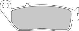 Ferodo REMBLOKKEN Honda CB600f (98-10+)) VOOR (ptip570)
