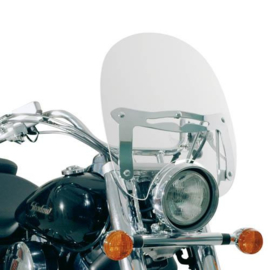 Windscherm Honda VT750c Shadow (2004-2013){edlE)