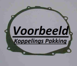 (2002-2006) Koppelingsdeksel PAKKING Honda CB600 Hornet f/s , (kdpH36)
