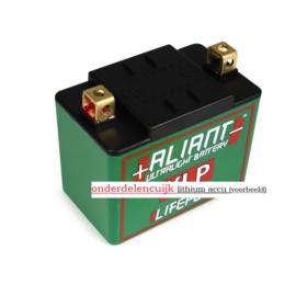 Lithium ACCU 114x 40x 98mm(hoog)