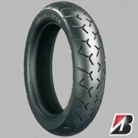 Motorband 160/80h16 G702 bridgestone achterband  GL1500