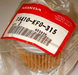 Origineel Honda OLIEFILTER  () inbouw rechts (holfil112kfo) (...)