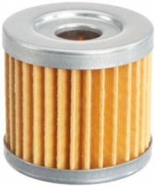 Origineel Suzuki oliefilter AN125 Scooter 95-00 (isolfil13105240)j