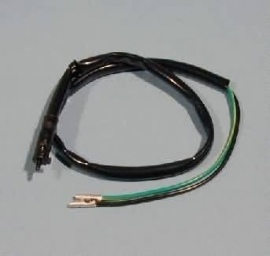 Honda Remlicht  SCHAKELAAR  2-draads, dunne plug Ø 8mm
