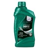 Remvloeistof DOT 3 (Synthetisch) 250ml