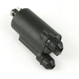 motor BOBINE Yamaha XS650 (indien elektronische ontsteking)