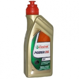 Castrol TTS (vervangen door  Castrol Power RS 2T)
