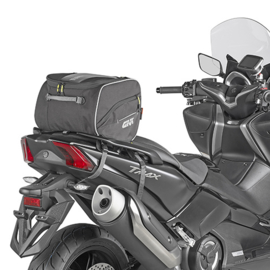 motor BUDDYTAS Zadel tas Tail pack 33 liter [vvhalf6/e][zztwh tas]