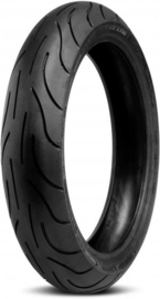 Motorband 120/70zr17 2CT PILOT POWER michelin voorband  (m1207017vr) (M0000) [vvhalf6/e]