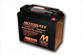 accu motobatt MBTX20uHD  (met verbeterde accupool bevestiging) (c1118)