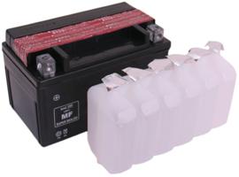 Accu Honda PC800 [150x87x130 hoog + Links] [LApc800][STpc800]