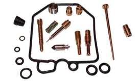 (80-83) Carburateur Reparatieset Honda CB900bd (incl gasnaald ed, UITGEBREID SET !) <zzvbl>
