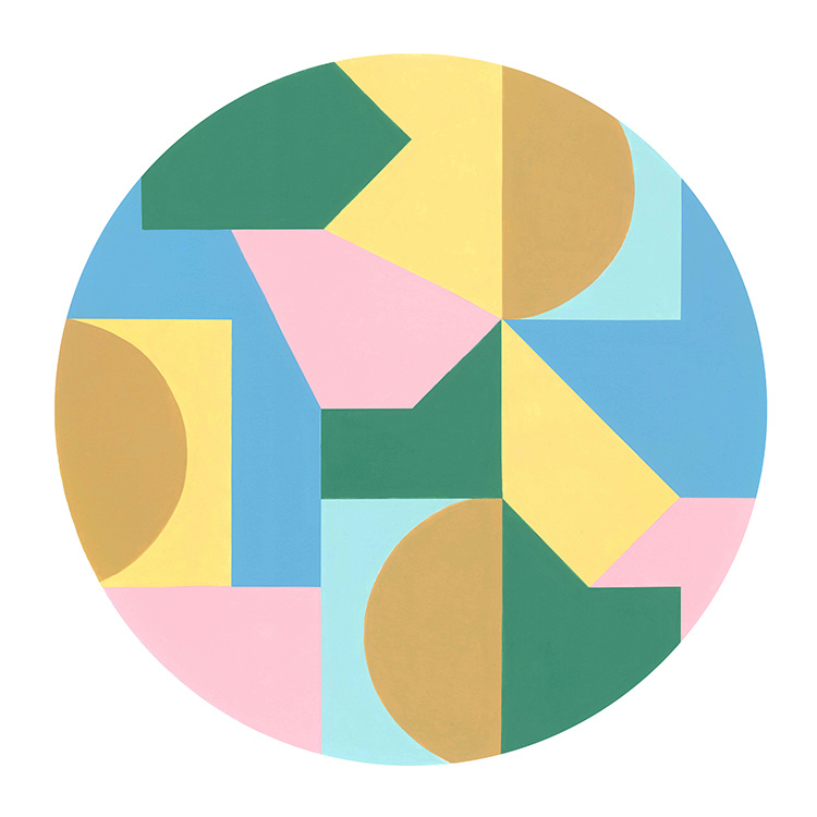 Abstract | Rondje boho