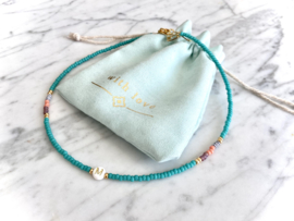 MBR Necklace * spring/summer initial(s)