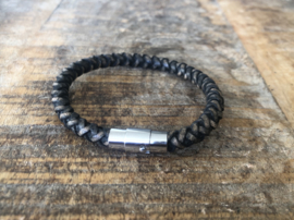 MBR Men *Vintage Black finish*
