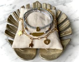 MBR Bracelet set *NO.7* op