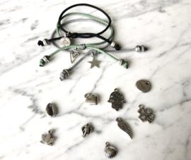 MBR Bracelet *DQ koord*