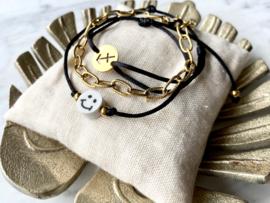 MBR Bracelets *set no.3*