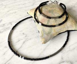 MBR Bracelet * Silver Arrow *