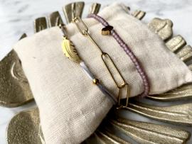 MBR Bracelets set *NO.8*