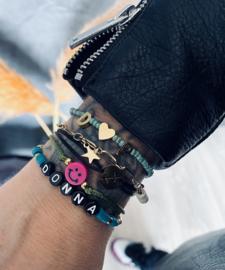 MBR Bracelet * Smiley*