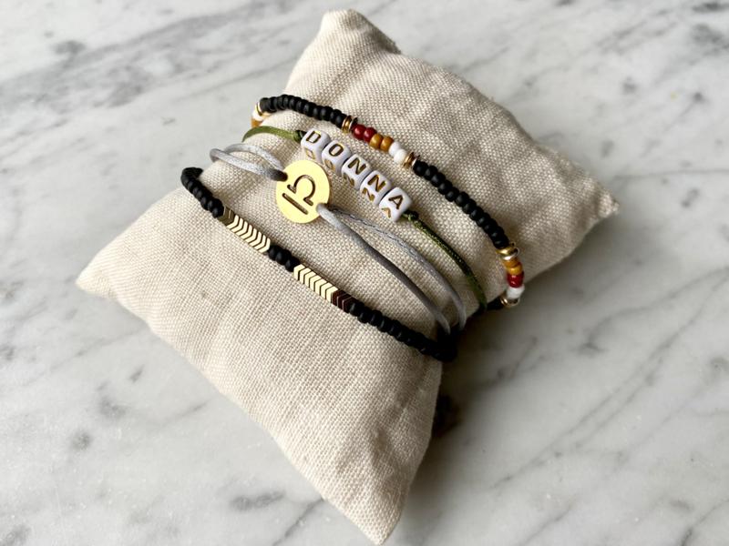 MBR Bracelet *set no.4*