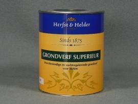 Herfst en Helder Grondverf Superieur Kleur (1Ltr)