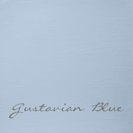 Gustavian Blue