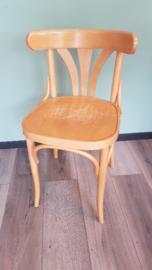"café stoel ""thonet"""