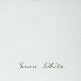 Snow White 2.5 liter