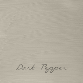 Dark Pepper