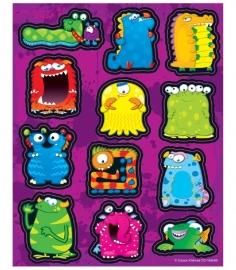 Maffe Monsters - 12st