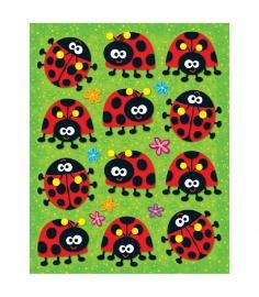 Lieveheersbeestjes Vorm - 12st