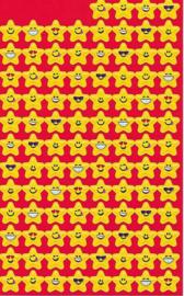 Emoji Sterren - 100 Stickers