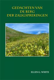 Gedachten van de berg der zaligsprekingen  ( Ook als Ebook verkrijgbaar )