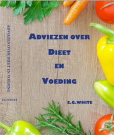 Adviezen over dieet en voeding.