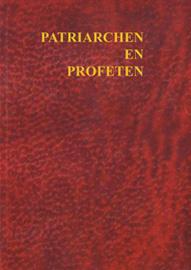 Patriarchen en Profeten. ( in pocket uitvoering ) ( Ook als Ebook verkrijgbaar )