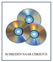 Schreden naar Christus ( Op CD - MP3 )