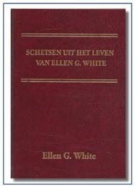 Schetsen uit het leven van Ellen G.White. ( harde kaft )