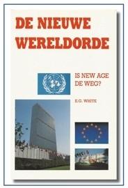 De Nieuwe Wereldorde...? ( Let op: Dit is een bestelling van 10 stuks )