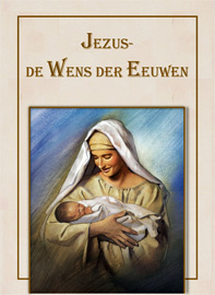 De Wens der Eeuwen. ( Pocket uitvoering-Nieuwe druk ) ( Per 10 stuks )
