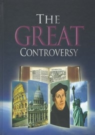 The Great Controversy, Ellen Gould White.