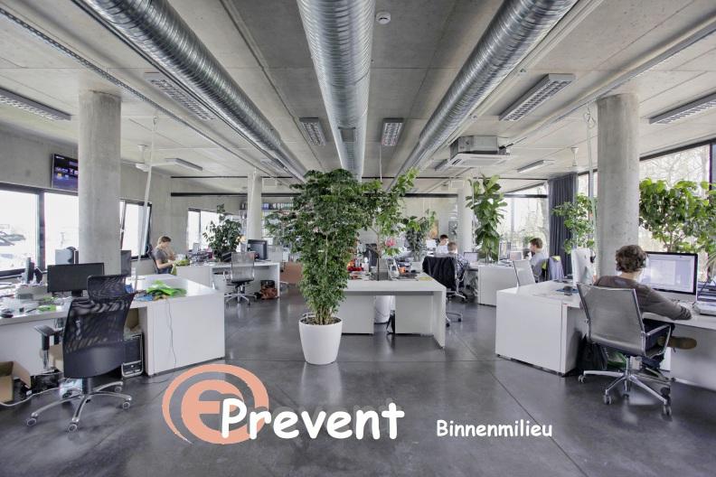 Geluidsmeting-binnenmilieu-kantoor-school