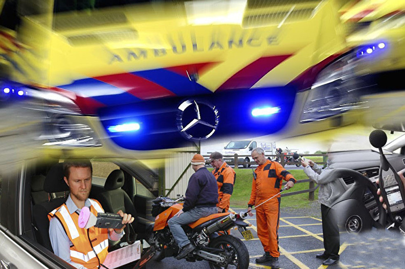 Meting-geluidsmeting-voertuigen-sirenes