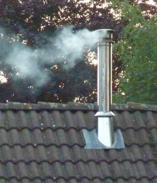 Last-rook-schoorsteen-haard