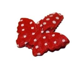 Baby Lokspeldje|  Vlinder