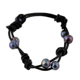 Dames-armband | Paars
