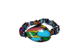 Armband | Funcolors ovaal