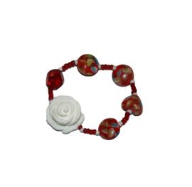 Armband | Roos